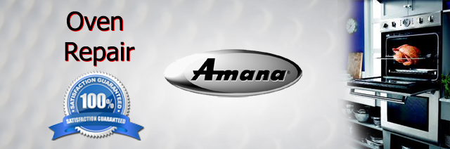 Amana oven repair  Addicks