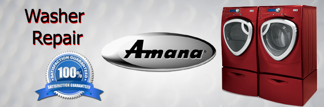 Amana washer repair  Addicks