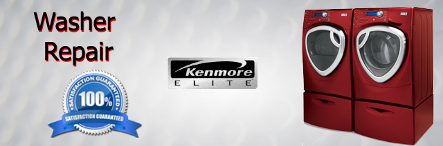 Kenmore Appliance Repair [replace_lc]