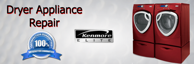 Kenmore Dryer Repair