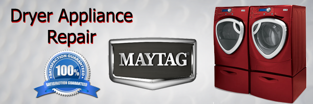 dryer appliance repair maytag