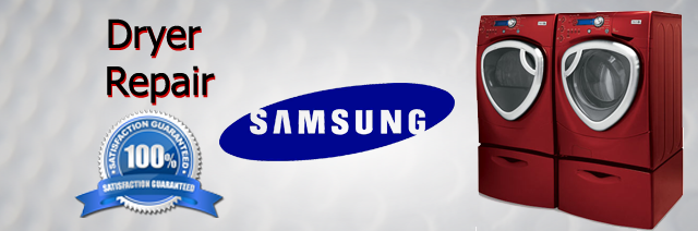 Samsung Dryer Repair Houston Authorized Service Page
