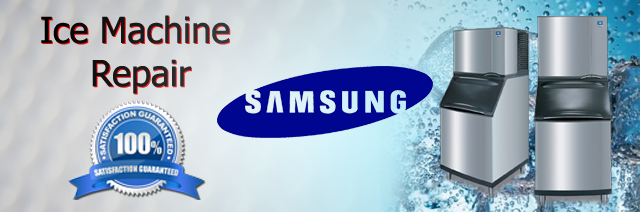 Samsung Ice Machine Repair