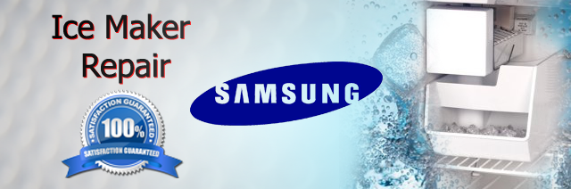 Samsung Ice Maker Repair