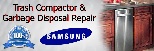 Samsung Trash Compactor Repair Appliance Repair