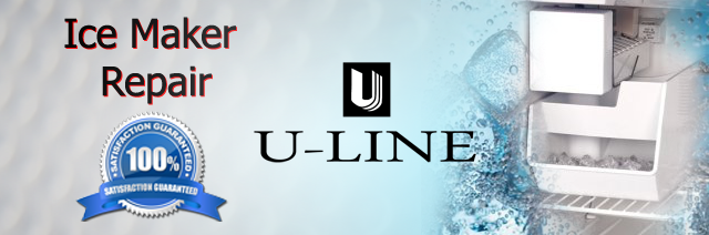 U-Line Ice Maker Repair