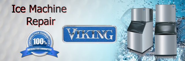 ice machine repair viking
