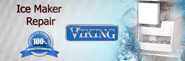 ice maker repair viking