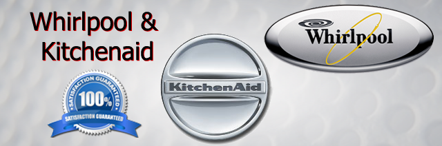Whirlpool KitchenAid Appliance Repair