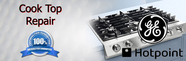 Hotpoint cook top repair  Addicks
