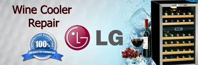 LG Wine Cooler Repair  Addicks Barker