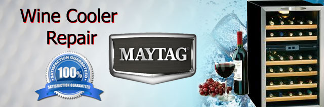 Maytag wine cooler repair  Addicks Barker