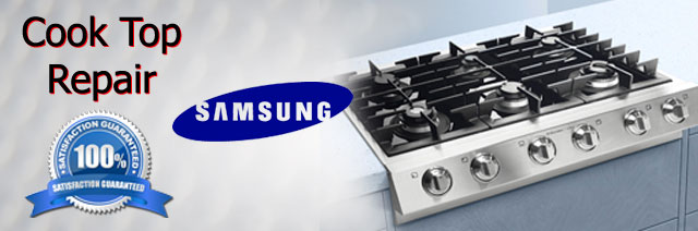 Samsung Cook Top Repair