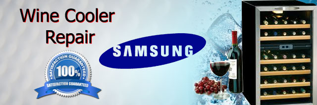 Samsung Wine Cooler Repair