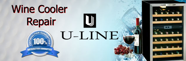 U-Line Wine Cooler Repair