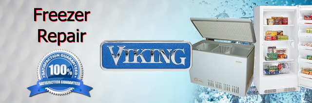 freezer repair  Aldine viking