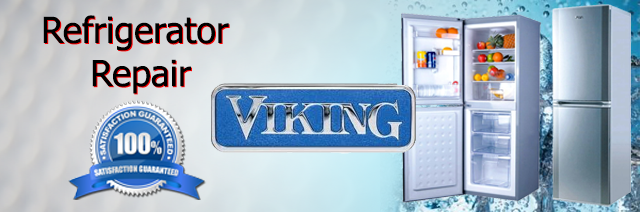 refridgerator repair  viking