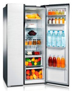 Refrigerator Repair  Kingwood, TX 77339