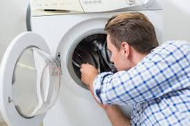 Washer Repair  Addicks Barker
