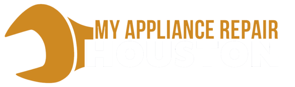 My Appliance Repair Houston Logo